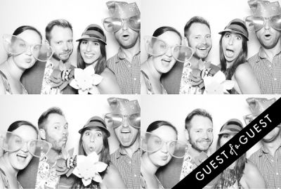 vanessa wicks in IT'S OFFICIALLY SUMMER WITH OFF! AND GUEST OF A GUEST PHOTOBOOTH