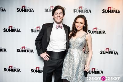 reed edwards in Sumeria DC Capitol Gala