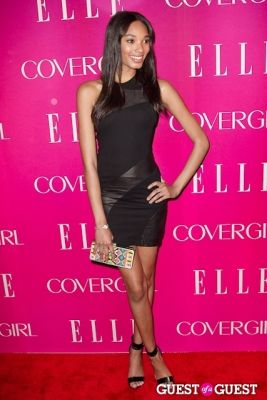 rel dade in ELLE Women In Music Issue Celebration