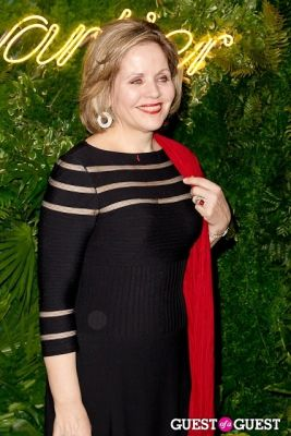 renee fleming in MOMA Party In The Garden 2013