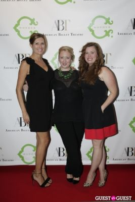 renee lucas in The 4th Annual American Ballet Theatre Junior Turnout Fundraiser