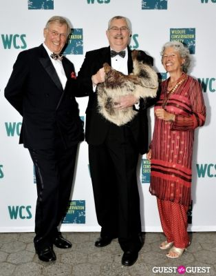 pamela thye in Wildlife Conservation Society Gala 2013