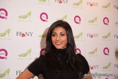 reshma shetty in QVC presents FFANY