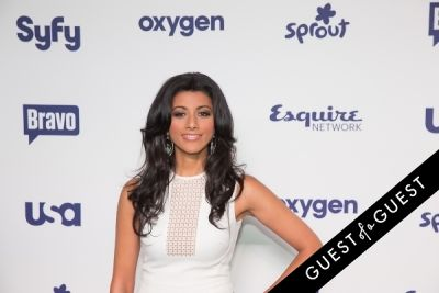 reshma shetty in NBCUniversal Cable Entertainment Upfront