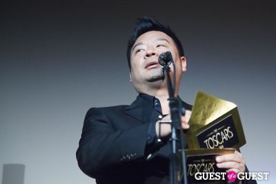 rex lee in The 6th Annual Toscar Awards