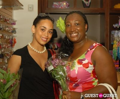 key key-brothers in TheGirlfriendGroup 3rd Annual GirlfriendParty Tea Social