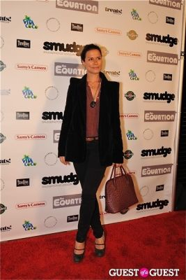 rhona mitra in The Equation: Soiree No. 4 & Smudge Photo Studio Launch Party