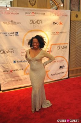 rhonda ross in Grace in Winter Silver Ball Celebrating the 25th Anniversary of Evidence, A Dance Company