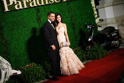 richard a.-gonzalez in 2014 Paradise Fund Casino