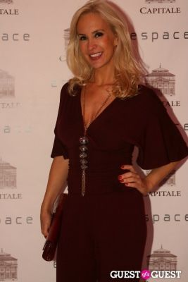 richard bertone in Nicole Romano Atocha Collection Presentation and Party