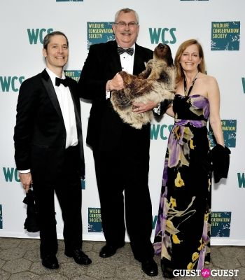 laura stolzenthaler in Wildlife Conservation Society Gala 2013