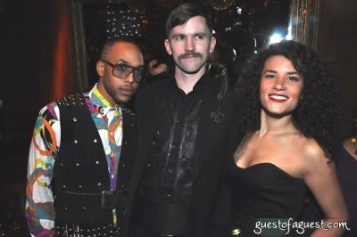thomas haskett in Paper Magazine 2009 Nightlife Awards