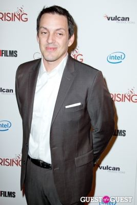 richard robbins in Girl Rising Premiere