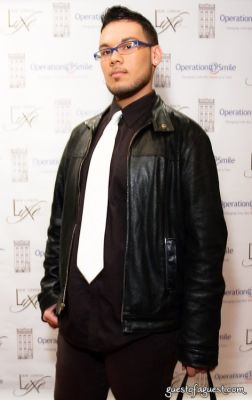 richard ruperto in New London Luxe and Operation Smile's Shop for the Cure I - Red Carpet