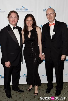 bruce whitacre in National Corporate Theatre Fund Chairman's Award Gala