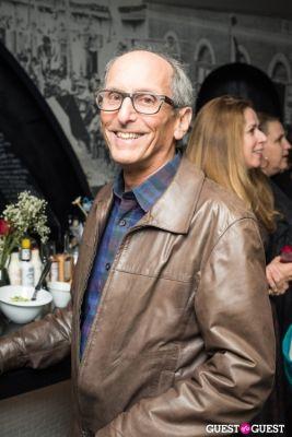 richard weinert in Savoring Sustainability with the Rainforest Alliance