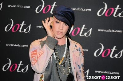 richie rich in Dots Styles & Beats Launch Party