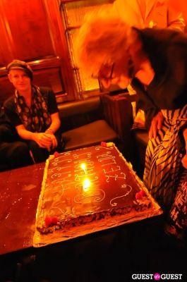 richie rich in Zelda Kaplan's Birthday Benefit for Keep A Child Alive