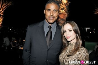 eliza dushku in ARCADE Boutique's Autumn Party Benefiting Children's Institute, Inc.