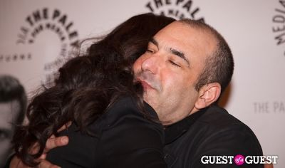 rick hoffman in The Paley Center for Media Presents A