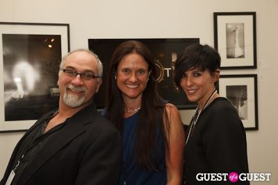 rico mandel in Photo L.A. 2014 Opening Night Gala Benefiting Inner-City Arts