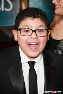 rico rodriguez in 2013 Writers Guild Awards L.A. Ceremony