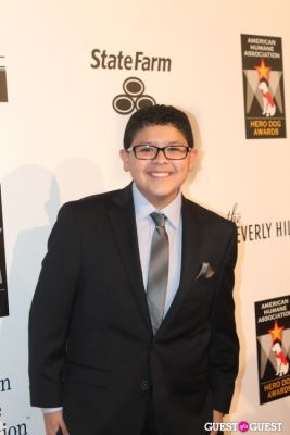 rico rodriguez in The 3rd Annual American Humane Association Hero Dog Awards™ Hosted by Joey Lawrence