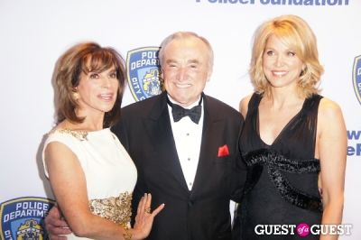 paula zahn in NYC Police Foundation 2014 Gala