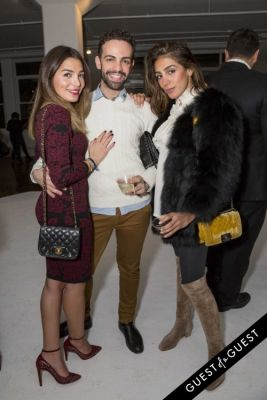 sami alalami in Wherever Magazine Launch