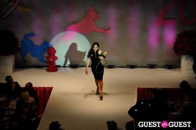 rina shah in Fashion For Paws 2012