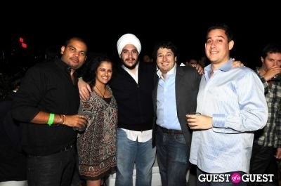 rishi malhotra in Jeremy's Birthday Party