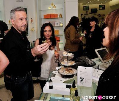 rita maggiore in Confidential Launch of THIRDMAN