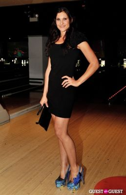 riva gdanski in Real Housewives of NY Season Five Premiere Event at Frames NYC