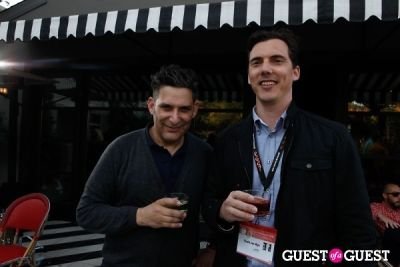john robertson in SXSW — The Idealists + Representation at The Hotel Cecilia