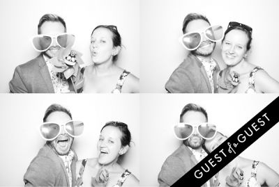 rebecca overbagh in IT'S OFFICIALLY SUMMER WITH OFF! AND GUEST OF A GUEST PHOTOBOOTH