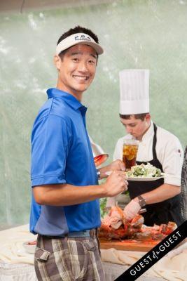rob go in Silicon Alley Golf Invitational