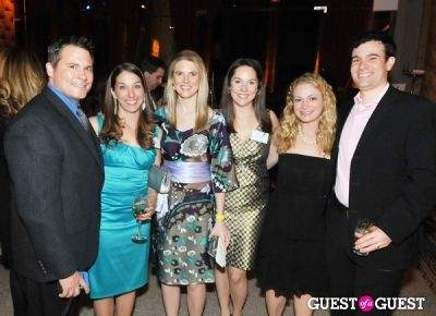 rob olsen in New York Junior League's 11th Annual Spring Auction