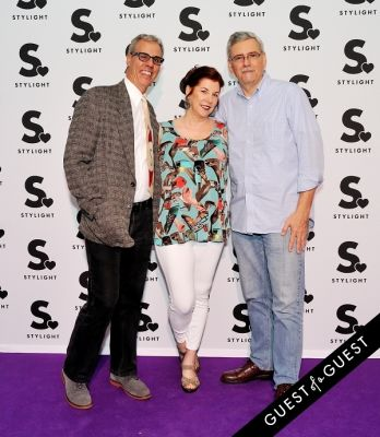 rich cardinali in Stylight U.S. launch event