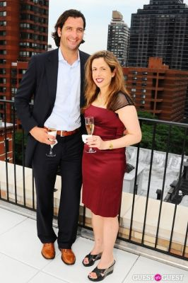 rob tardio in Greystone Development 180th East 93rd Street Host The Party For The American Cancer Society