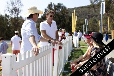 rob taylor in The Sixth Annual Veuve Clicquot Polo Classic