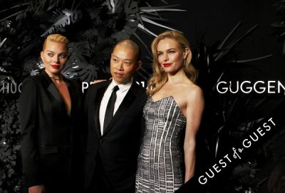 kate bosworth in HUGO BOSS Prize 2014