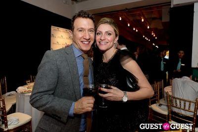 robert aronowitz in New York's Kindest Dinner Awards