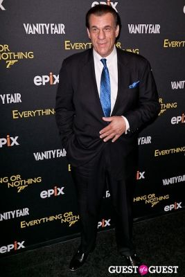 robert davi in EPIX & Vanity Fair Present: Documentary, 50 Years of James Bond