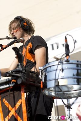robert delong in Make Music Pasadena 2013: Eclectic Stage