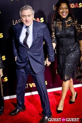 grace hightower in Last Vegas Premiere New York