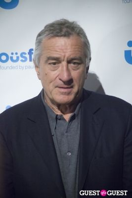robert de-niro in SeriousFun Children's Network 2014 NYC Gala