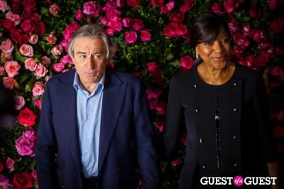 robert de-niro in CHANEL Hosts Seventh Annual Tribeca Film Festival Artists Dinner
