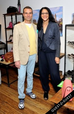 robert di-mauro in Bene Rialto Spring Launch
