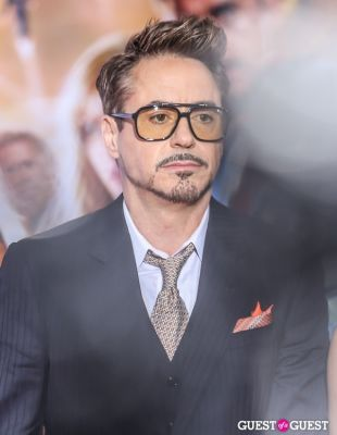 robert downey-jr in