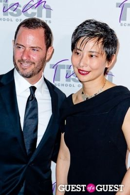 sharon chang in Ordinary Miraculous, Gala to benefit Tisch School of the Arts
